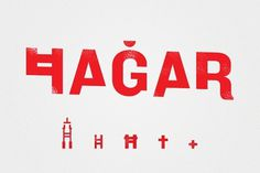 Blog of London based freelance graphic designer Michael Azzopardi #malta #project #hagar #final #michael