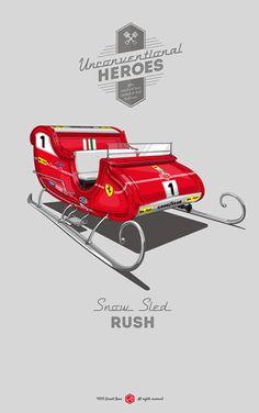Rush #bear #gerald