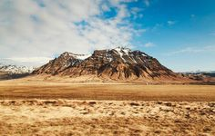 Gorgeous Travel Landscape Photography by Fritz Bacon