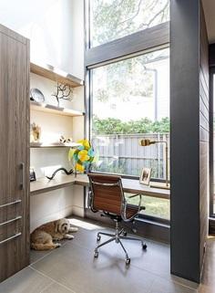 Wateka Residence by Domiteaux + Baggett Architects 14