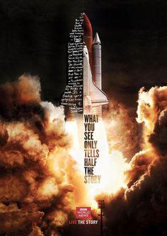BBC World News: Shuttle #ad