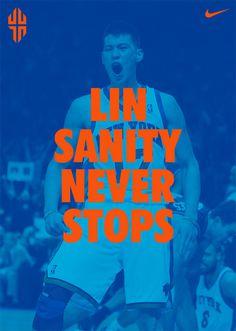 Jeremy Lin logo #branding