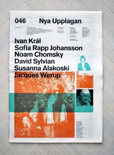 BachGarde_NyaUpplagan04.jpg (JPEG Image, 600x811 pixels) #layout #newsprint