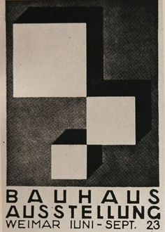 Spio #bauhaus #design #graphic #poster