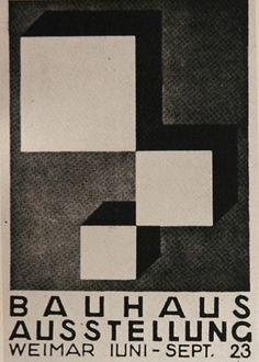 Spio #bauhaus #design #graphic #poster