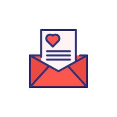 See more icon inspiration related to valentines day, love letter, mails, communications, mail, message, email, envelopes, envelope, interface and letter on Flaticon.