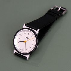 Aphysical #braun #watch