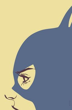 batgirl by phil noto.jpeg (400×608) #girl #phil #bat #illustration #noto
