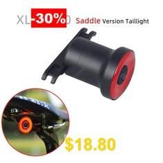 xlite100 #Bicycle #taillights #Intelligent #sensor #Brake #lights #usb #Road #bike #MTB #Rear #taillights