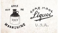 Lyla #design #drawn #vintage #type #sketch #typography