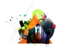 Propague Trabalhos PROMO #animation #creativity #illustration #suit #web