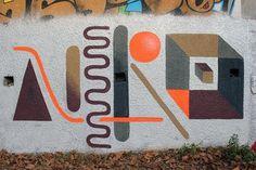 FFFFOUND! | Interview with street artist Nelio #nelio #art #street