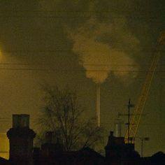 Monday, February 25, 2013 #smoke