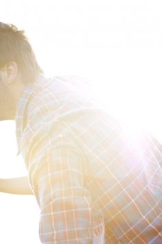 NATHAN CALHOUN | Photography #sun #run #outdoors #plaid #photography #fun #light