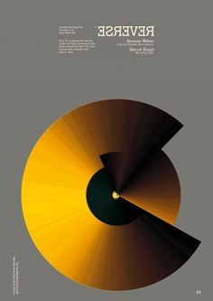 franck and me - typo/graphic posters #type #poster
