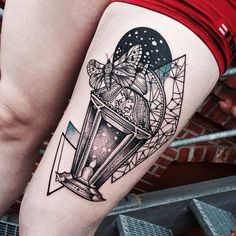 #tattoo #geometry