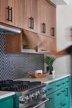kitchen/ Davey McEathron Architecture
