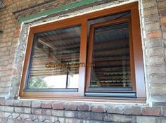 Windows | Wooden | Krivoy Rog