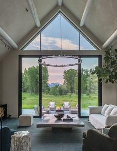 Fishing Cabin by Carney Logan Burke Architects 6