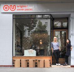 Original Unverpackt by Sehen und Ernten #sign