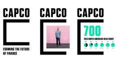 Capco | Work | Bruce Mau Design