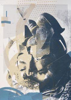 La rose des vents - Damien Tran