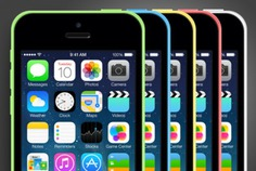 Iphone 5 mockup with various color styles Free Psd. See more inspiration related to Mockup, Phone, Mobile, Color, Iphone, Mobile phone, Psd, Horizontal, Styles and Various on Freepik.