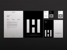Nils Zimmermann - Interdisciplinary Designer - Art Director #business #card #design #graphic #letterhead