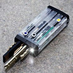 Keyport Slide 2.0 #tech #flow #gadget #gift #ideas #cool