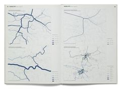 Joost Grootens #map #cartography #atlas
