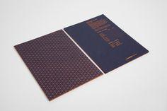 K.W. Doggett Fine Paper - Hunt Studio   Multi-disciplinary design studio   Melbourne