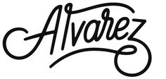 Alvarez | The Australian Graphic Supply Co #script