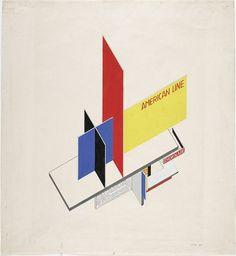 Final Weekend: Bauhaus at MoMA - Slideshows - Dwell