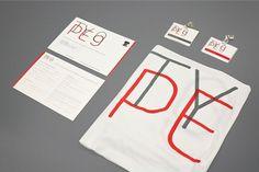 Yeah Fantastic #design #graphic #brand #identity #logo