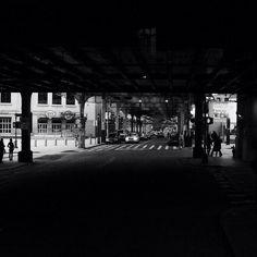 somewhere NYC