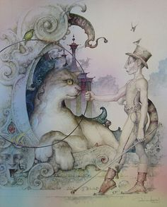 """""""Awakened"""" Group Show for Charity at AFA Gallery 