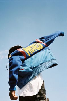 Martin Mougeot Shoots an Archival Editorial of Grails in NYC Bloody Osiris re-emerges with the infamous Pastelle jacket.