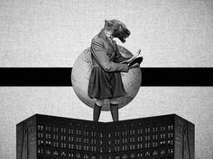 Illustrations by Rafael Castilho Monteiro #arts #illustrations #inspirations