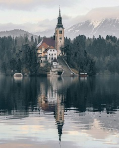 Stunning Travel Landscape Photography by Chris N