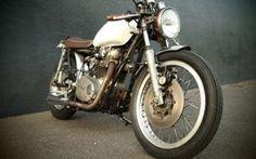 Yamaha - Covent.fr #motor #70s #covent #yamaha #moto