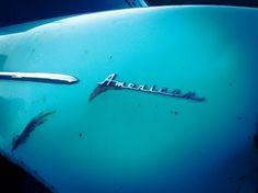 Photography #blue #car
