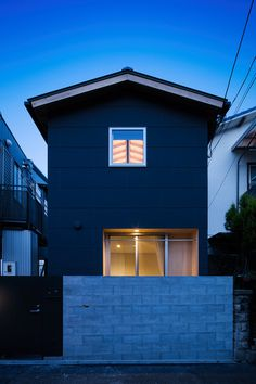 House in Ishibashi