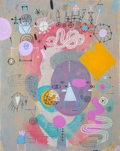 Tom & James Draw Tom & James Draw é um belo... #downs #illustration #syndrome #art