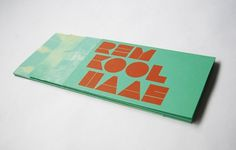 JASON MAMARIL #koolhaas #rem #architecture #typography