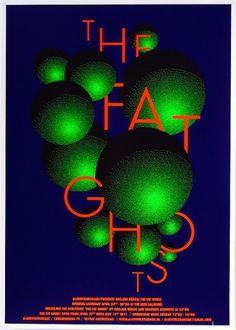 THE FAT GHOST   www.michielschuurman.com
