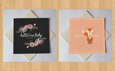 Greeting Cards #beth #mathews