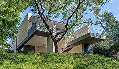 Art Residence by Overland Partners / Dallas, Texas