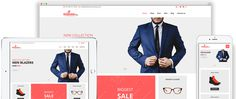 #Odoo Kingfisher Pro #Fashion #Theme, #Responsive #eCommerce #FashionStore Theme