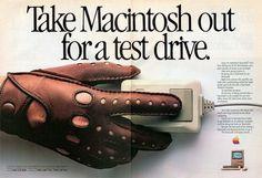 Evolution of Apple Ads - Design. inc Blog