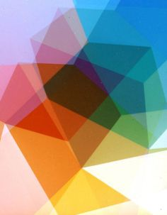_ #color #geometric